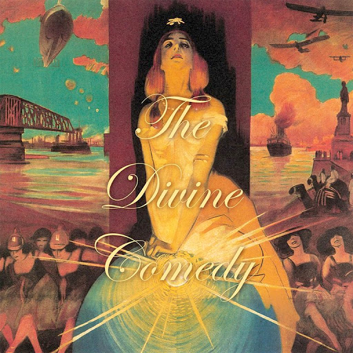 The Divine Comedy: Foreverland (2016).