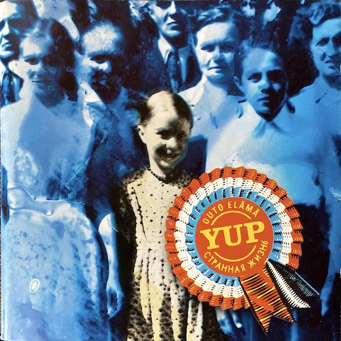 YUP: Outo elämä (1998).