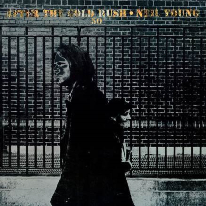 Neil Young: After The Gold Rush 50 (1970/2020).