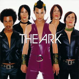 The Ark: We Are The Ark (2000).