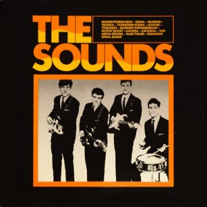 The Sounds: The Sounds (1977).