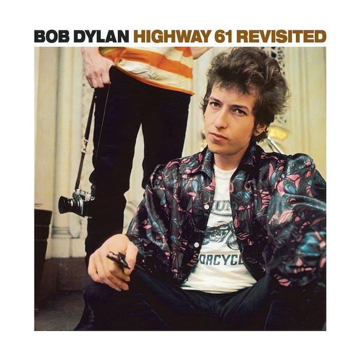 Bob Dylan: Highway 61 Revisited (1965).