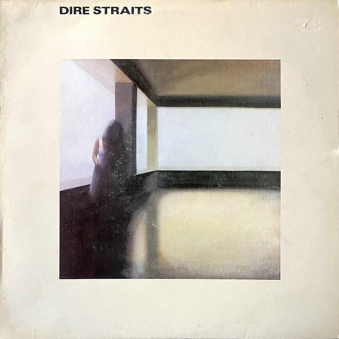 Dire Straits: Dire Straits (1978).