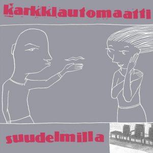 Karkkiautomaatti: Suudelmilla (1998).