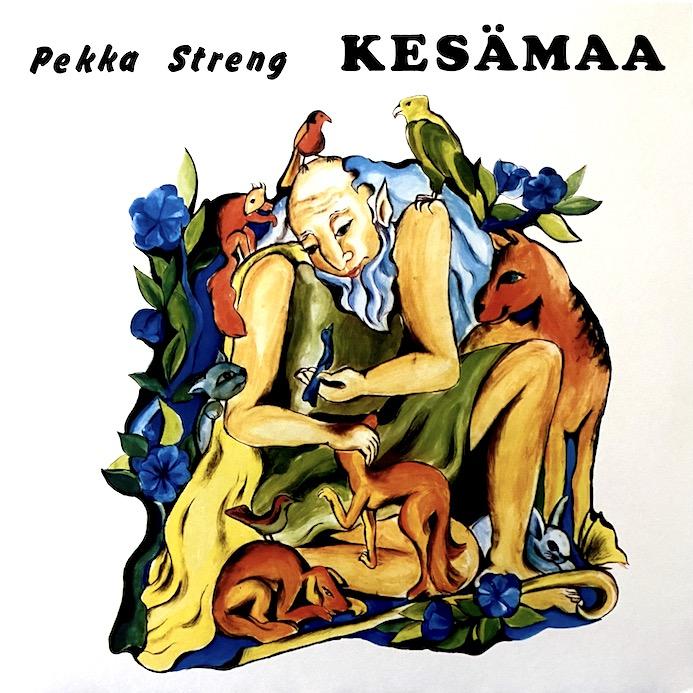 Pekka Streng: Kesämaa (1972).