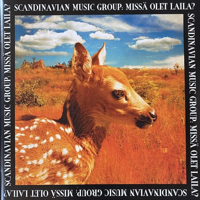 Scandinavian Music Group: Missä olet Laila? (2007).