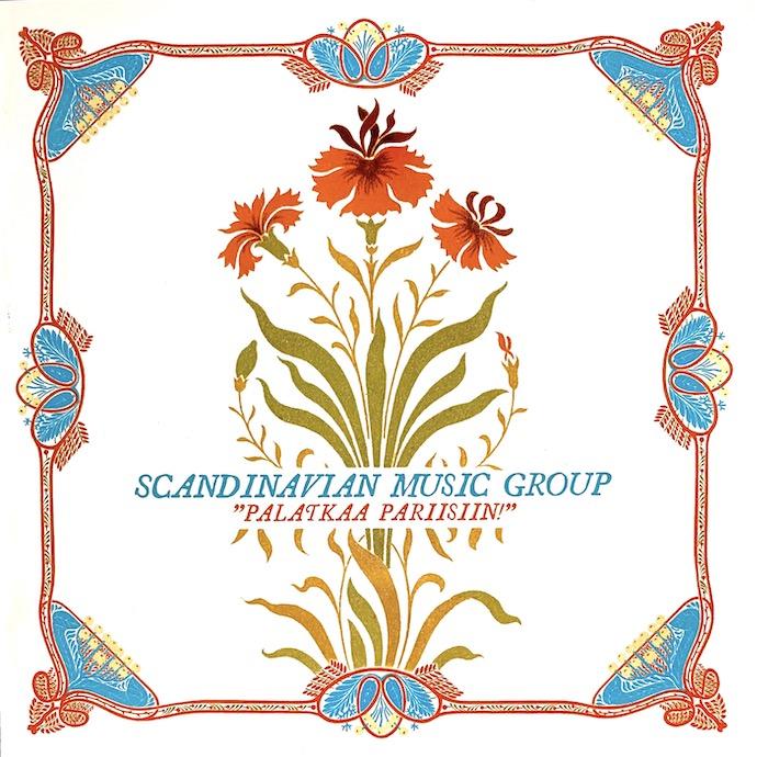"""Scandinavian Music Group: """"Palatkaa Pariisiin!"""" (2009). Kuva: Tuomas Pelttari"""
