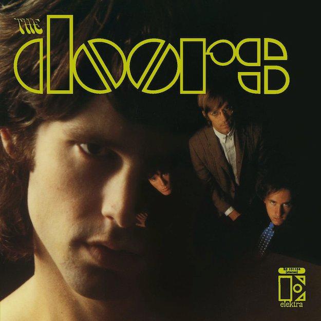 The Doors: The Doors (1967)