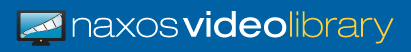 Naxos Video Library logo