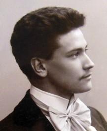 1897 Palmgren musiikkiopiston oppilaana Nyblin SibAA_small