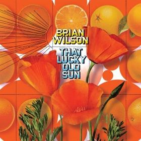 Ari Väntäsen arvio Brian Wilsonin sooloalbumista That Lucky Old Sun.