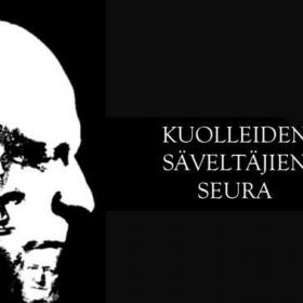 Musiikkitoimittaja ja kirjailija Minna Lindgrenin luentosarja Kuolleiden säveltäjien seura vie taidemusiikin äärelle.