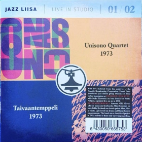 Turkulainen Svart Records on käynnistänyt äänitejulkaisuhankkeen, jolle on vaikea löytää vertailukohtaa. Kysymys on musiikista, jonka olemassaolosta varsin harva on ollut tietoinen. Yleisradion Liisankadun studiosta vuosina 1972–1977 lähetetyt konsertit taltioivat merkittävän jakson suomalaisen jazzin ja progressiivisen rockin historiaa, vaikka asiaa ei aikanaan välttämättä sellaisena ymmärretty ja koettu. Näissä konserteissa esiintyivät aikakauden keskeiset muusikot ja toisaalta talteen saatiin esityksiä kokoonpanoilta, jotka eivät koskaan julkaisseet virallisia levytyksiä.