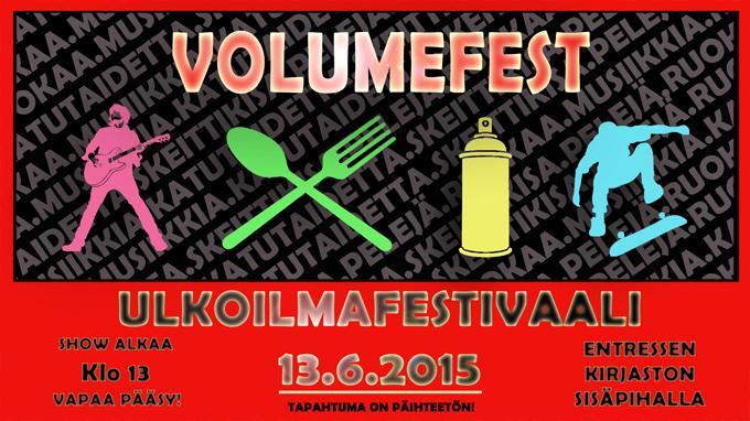 Entresse VolumeFest 2015