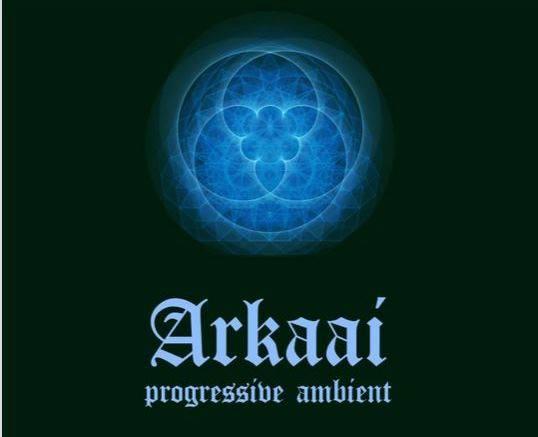 Arkaai – progressiivista ambientia.
