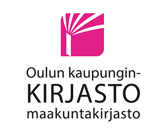 OulunKaupunginkirjastoLogo2015