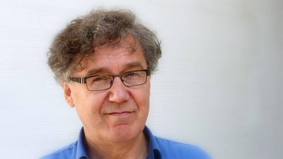Toni Edelmann.