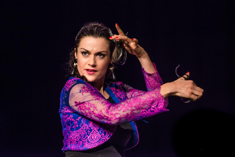 Eleonora Bayaz.