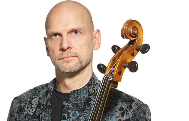 Markku Luolajan-Mikkola.
