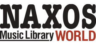 Naxos Music Library World.